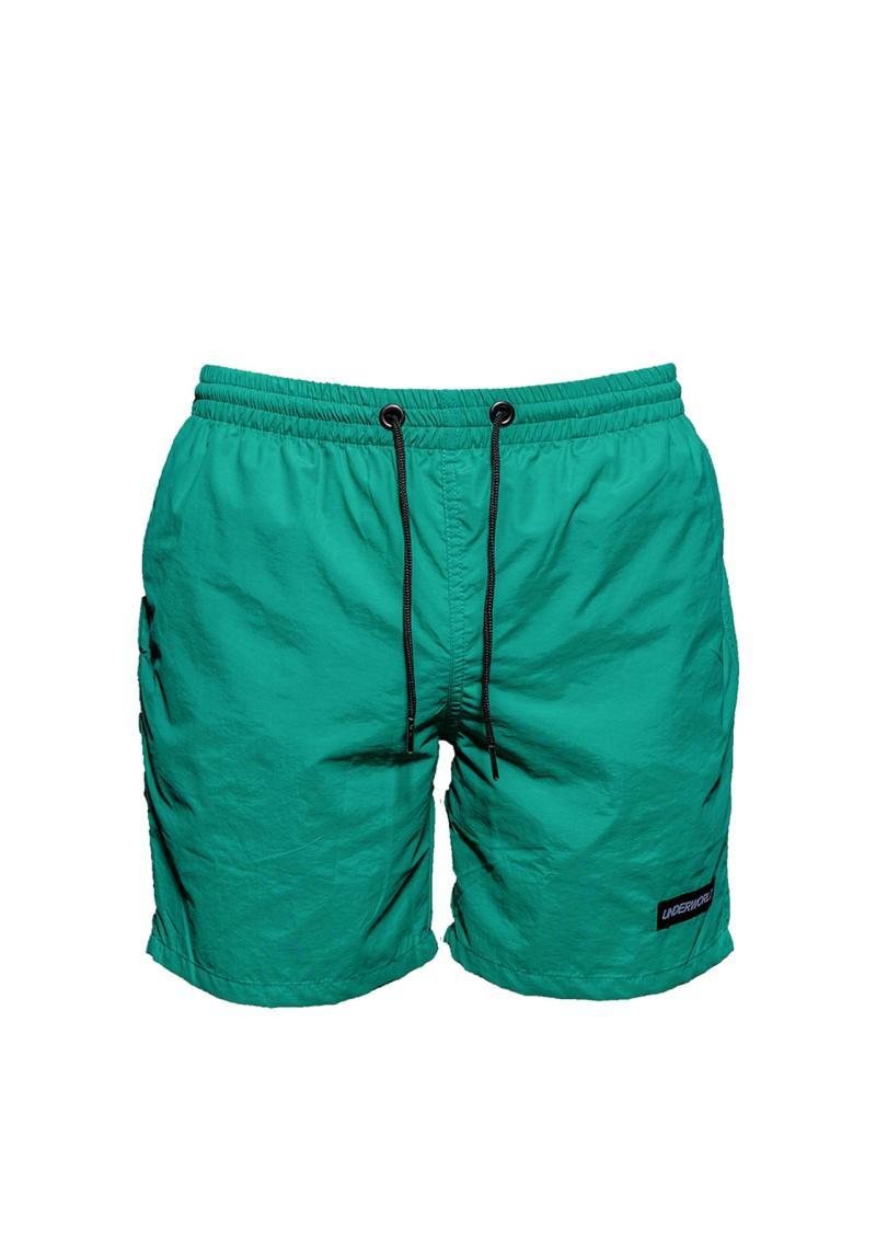 ES-3 Shorts Minzgrün