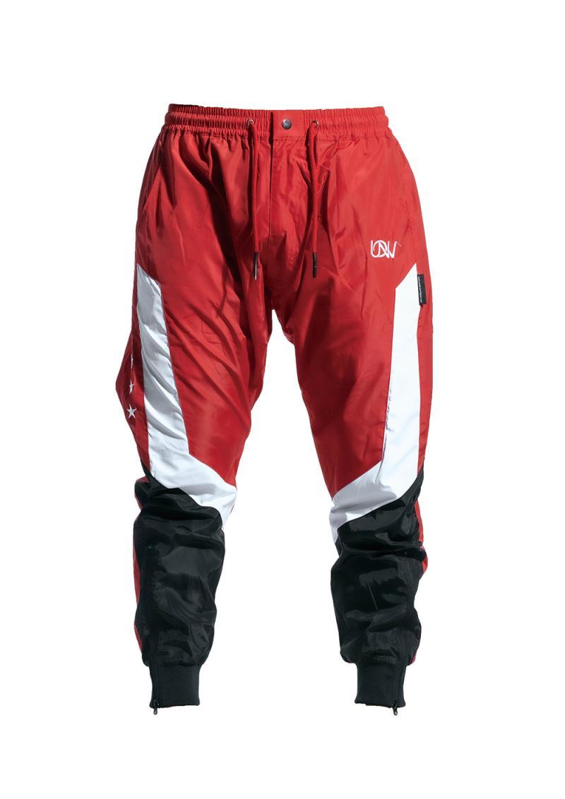 Men's Windbreaker Training Pants Model F3
