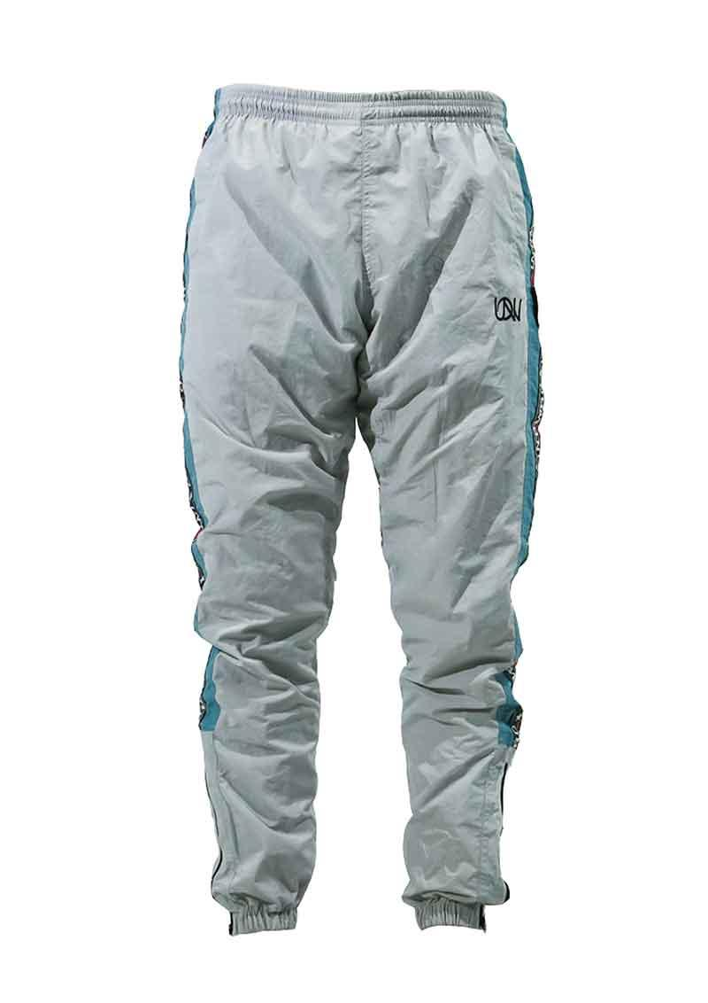 "Men's Windbreaker Training Pants Model F3 ""MAX"" Grey"