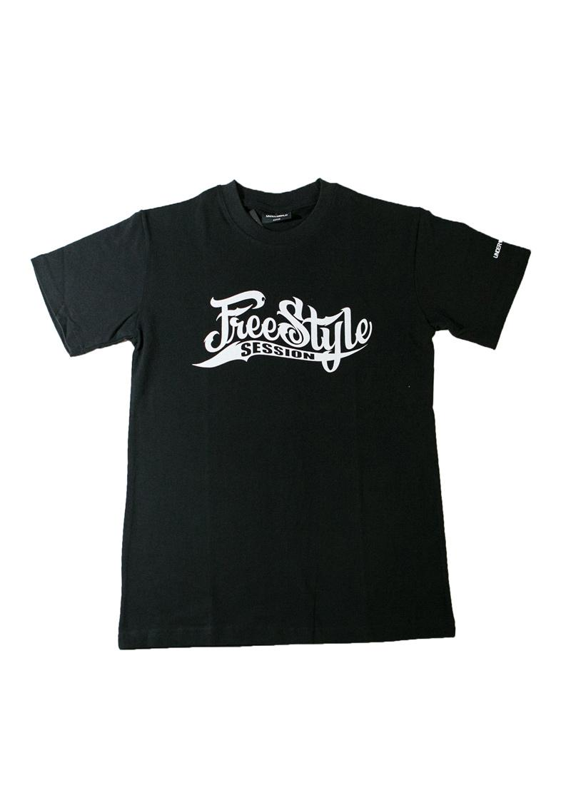 Freestyle Session T-Shirt Damen