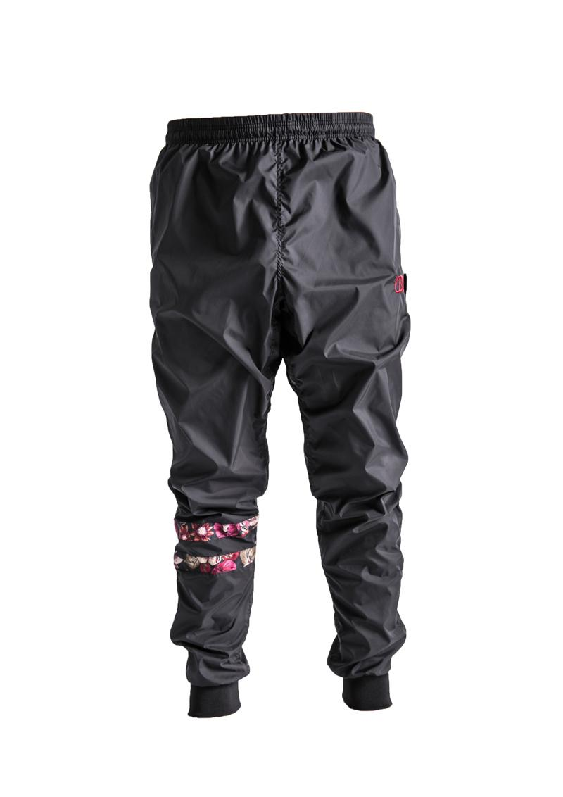 "Windbreaker Training Pants Model F3 ""Flower"" Women"