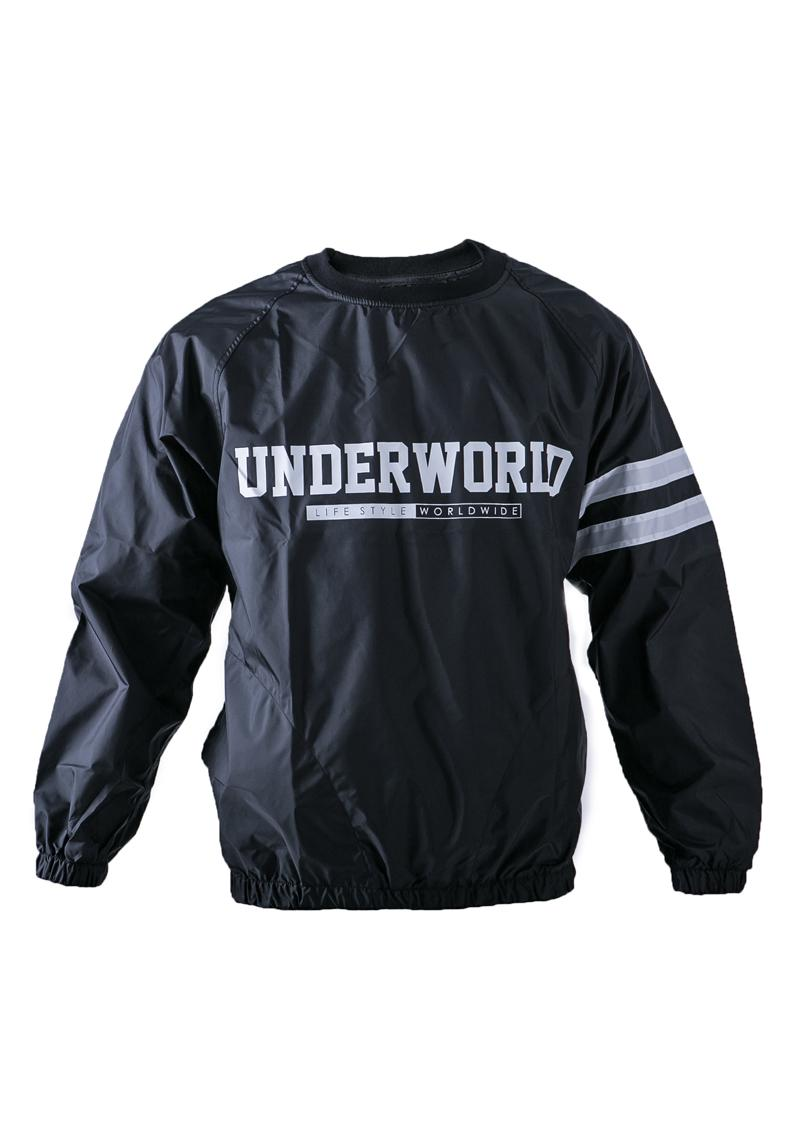 UnderWorld Windbreaker WD-2 Weiß