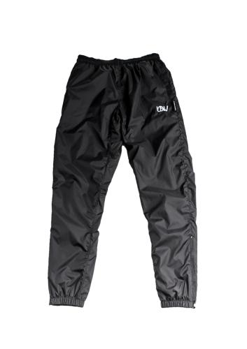 "Windproof Hose ""Black"""