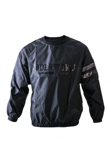 UnderWorld Windbreaker WD-2 Schwarz