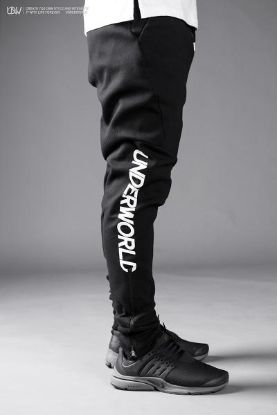 "UnderWorld Jogginghose ""Logo"""