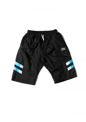 UnderWorld Shorts ES-1 Blau