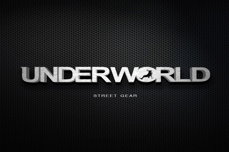 Underworld Logo